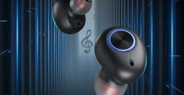 Comparatif meilleurs écouteurs bluetooth
