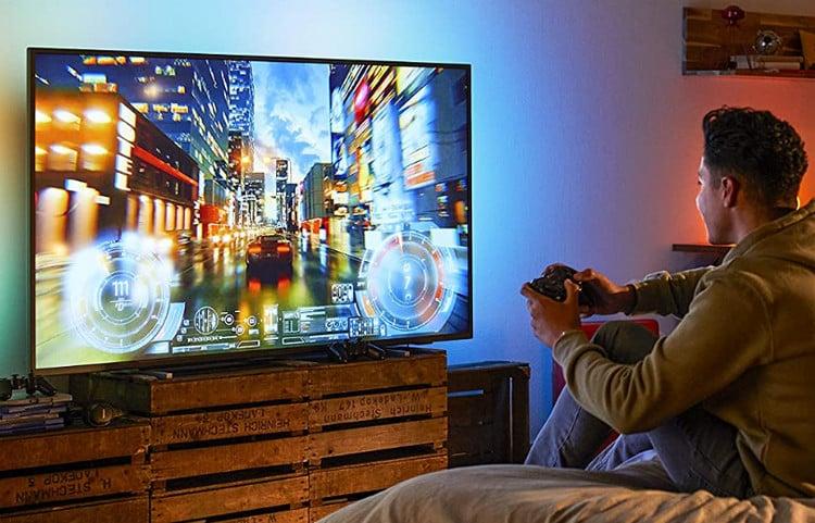 Comparatif pour choisir la meilleure tv 4k
