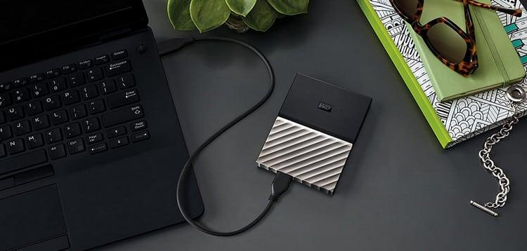 Choisir le meilleur disque dur externe 3 to