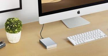 Choisir le meilleur disque dur externe 4 To