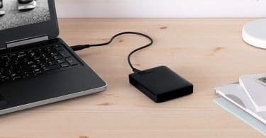 Conseils de choix disque dur externe ssd
