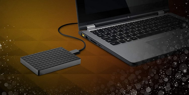 Avis disque dur externe 1 To Seagate Expansion STEA1000400