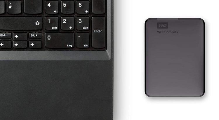Comparatif pour choisir le meilleur disque dur externe 1 To