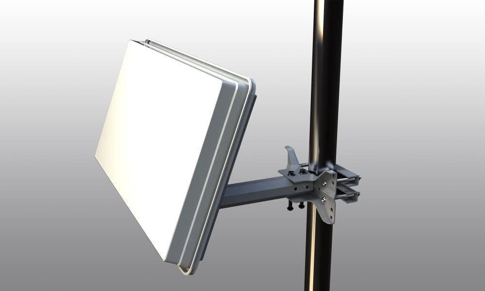 Antenne satellite plate Selfsat H30D