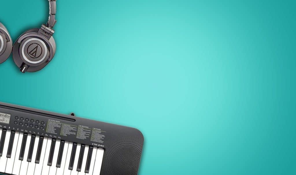 Yamaha P-125 piano numérique avec 88 touches