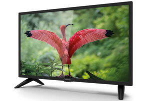 Test et avis sur la TV 4K Strong SRT24HC3023 HD Ready LED
